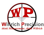 Willrich Precision Logo - Entry #126