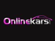 OnlineKars.com Logo - Entry #14