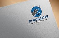 RI Building Corp Logo - Entry #80