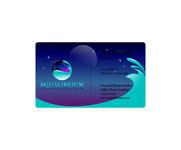 Aqualibrium Logo - Entry #50