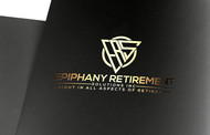 Epiphany Retirement Solutions Inc. Logo - Entry #82