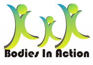Logo Needed for a new children's group fitness program - Entry #43