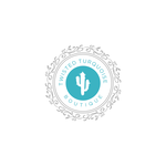 Twisted Turquoise Boutique Logo - Entry #42
