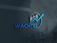 Wachtel Financial Logo - Entry #66