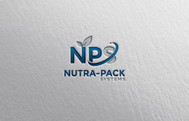 Nutra-Pack Systems Logo - Entry #44