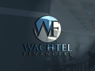 Wachtel Financial Logo - Entry #106