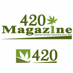 420 Magazine Logo Contest - Entry #74
