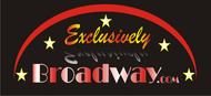 ExclusivelyBroadway.com   Logo - Entry #240