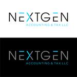 NextGen Accounting & Tax LLC Logo - Entry #173