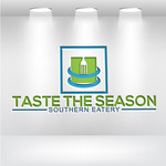 Taste The Season Logo - Entry #393