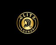 Glitz Lounge Logo - Entry #100