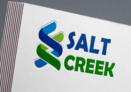 Salt Creek Logo - Entry #75