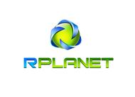 R Planet Logo design - Entry #45