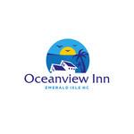 Oceanview Inn Logo - Entry #185