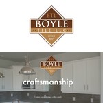 Boyle Tile LLC Logo - Entry #120