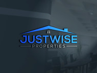 Justwise Properties Logo - Entry #132