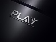 PLAY Logo - Entry #95