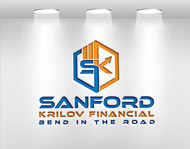 Sanford Krilov Financial       (Sanford is my 1st name & Krilov is my last name) Logo - Entry #271