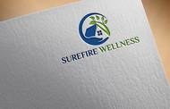 Surefire Wellness Logo - Entry #226