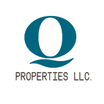 A log for Q Properties LLC. Logo - Entry #13