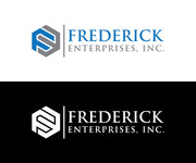 Frederick Enterprises, Inc. Logo - Entry #119