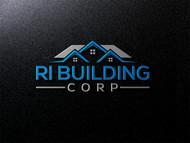 RI Building Corp Logo - Entry #67