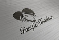 Pacific Traders Logo - Entry #192