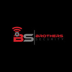 Brothers Security Logo - Entry #117