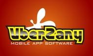 UberZany Logo - Entry #106