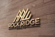 Rock Ridge Wealth Logo - Entry #430