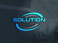 Solution Trailer Leasing Logo - Entry #298