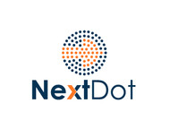 Next Dot Logo - Entry #435