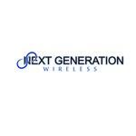 Next Generation Wireless Logo - Entry #150