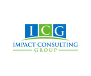 Impact Consulting Group Logo - Entry #1