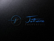 Justwise Properties Logo - Entry #82