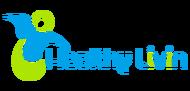 Healthy Livin Logo - Entry #118