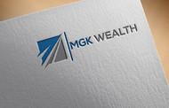 MGK Wealth Logo - Entry #466