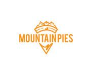 Mountain Pies Logo - Entry #73