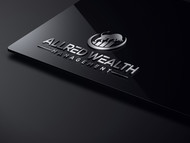 ALLRED WEALTH MANAGEMENT Logo - Entry #907