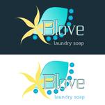 Blove Soap Logo - Entry #81