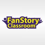 FanStory Classroom Logo - Entry #102