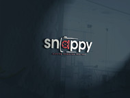 Snappy Logo - Entry #13