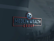 Medlin Wealth Group Logo - Entry #180