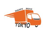 Tokyo Happy Move Logo - Entry #30