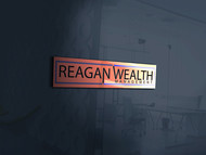 Reagan Wealth Management Logo - Entry #815