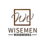 Wisemen Woodworks Logo - Entry #201