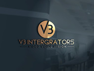 V3 Integrators Logo - Entry #47