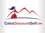 Golf Discount Website Logo - Entry #79
