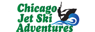 Chicago Jet Ski Adventures Logo - Entry #2