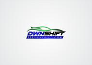 DwnShift  Logo - Entry #7
